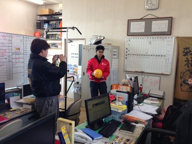 ランクルTOMMY Jrブログ(=^・・^=) T様ランクル100、A様アイシスご成約!!_b0127002_1839055.jpg