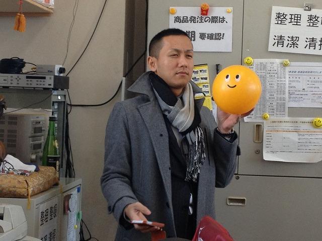ランクルTOMMY Jrブログ(=^・・^=) T様ランクル100、A様アイシスご成約!!_b0127002_18541229.jpg