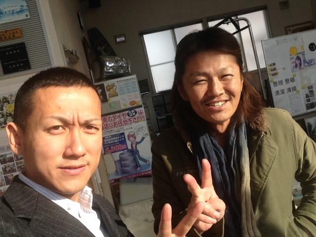 ランクルTOMMY Jrブログ(=^・・^=) T様ランクル100、A様アイシスご成約!!_b0127002_19275273.jpg