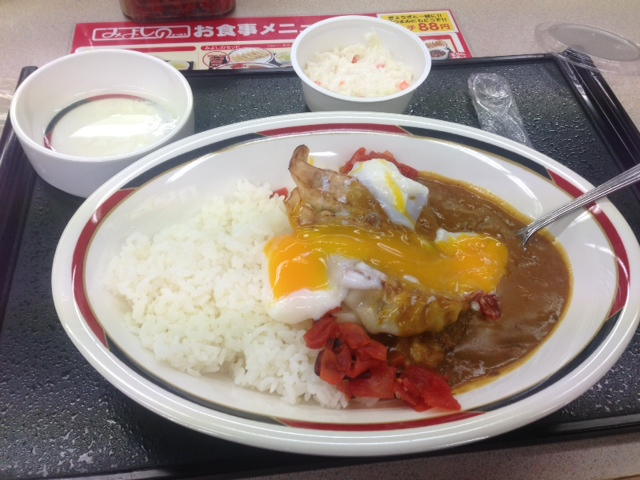 昨日の晩ご飯&今朝の朝ごはん_b0127002_8323030.jpg