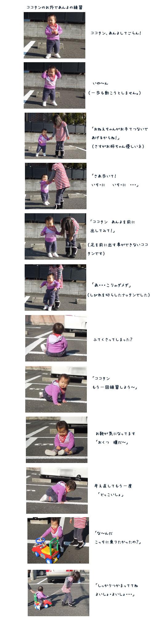 お外で歩く練習_c0051105_1458262.jpg