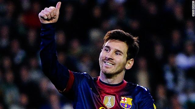 A Happy New Messi: メッシ4年連続バロンドール!【最も幸福な人とは最も多くの人に幸福をもたらす人】_e0171614_10551756.jpg
