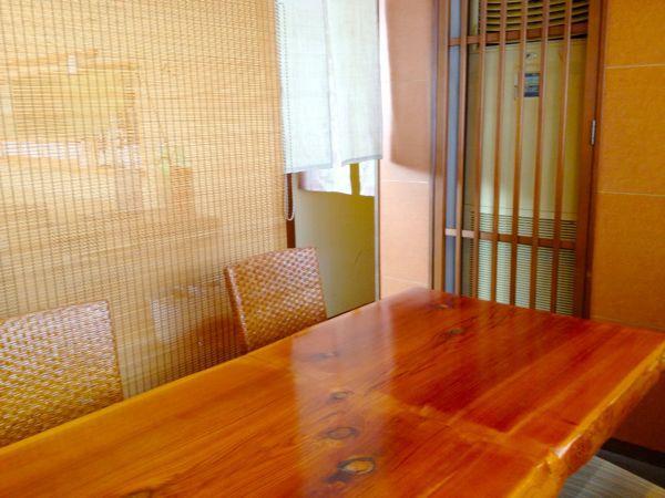 料理工房  緑彩 (りょくさい)_e0292546_2045207.jpg