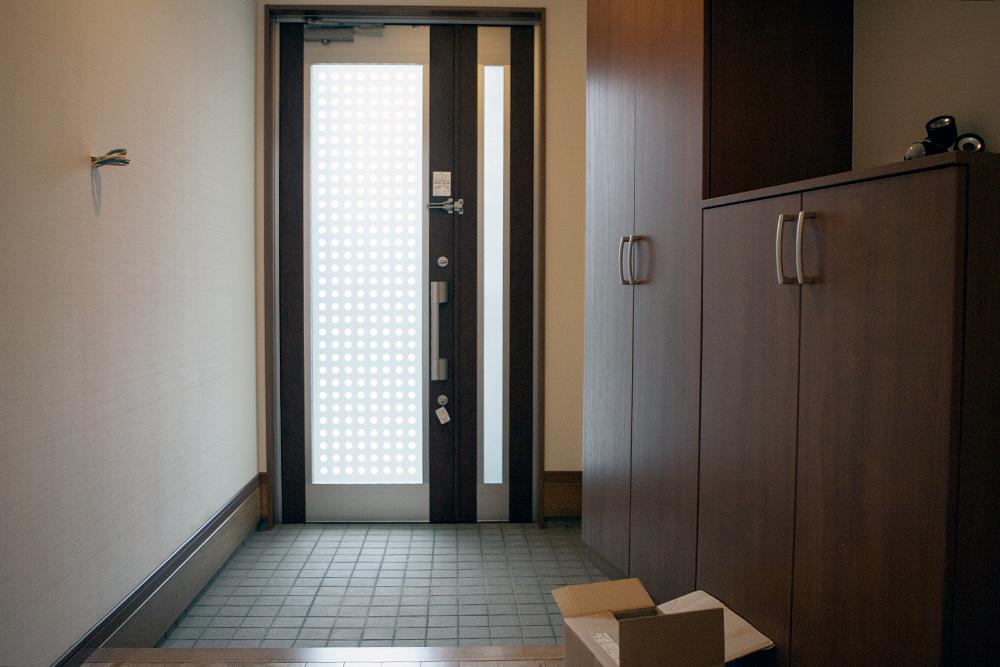 店舗を兼ねた1階フロアの全面改装〜その5〜_a0163962_11465953.jpg