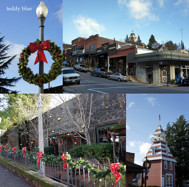 old town Auburn, CA  オールドタウン オーバーン_e0253364_844126.jpg