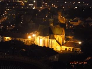 Czech Republic チェコ第2の都市ブルノ_e0195766_22251825.jpg