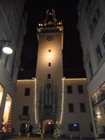 Czech Republic チェコ第2の都市ブルノ_e0195766_22253073.jpg