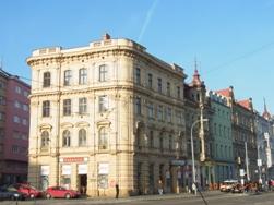 Czech Republic チェコ第2の都市ブルノ_e0195766_2230156.jpg