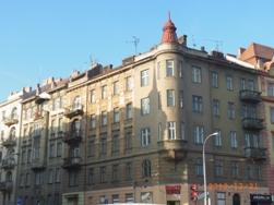 Czech Republic チェコ第2の都市ブルノ_e0195766_22302841.jpg