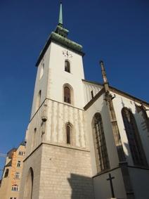 Czech Republic チェコ第2の都市ブルノ_e0195766_22321698.jpg
