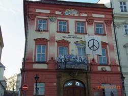 Czech Republic チェコ第2の都市ブルノ_e0195766_22324521.jpg