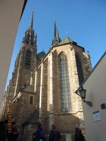 Czech Republic チェコ第2の都市ブルノ_e0195766_22325652.jpg