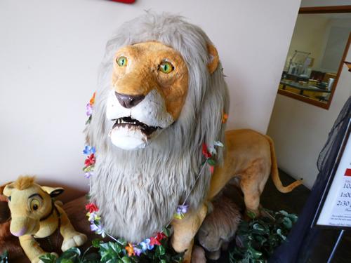 大人の社会見学!LION COFFEE FACTORY 工場見学ツアーに参加@ハワイでごはん2012秋_c0152767_22452549.jpg