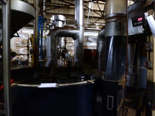 大人の社会見学!LION COFFEE FACTORY 工場見学ツアーに参加@ハワイでごはん2012秋_c0152767_22465231.jpg