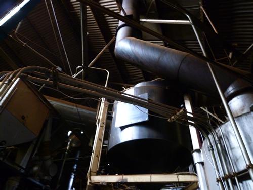 大人の社会見学!LION COFFEE FACTORY 工場見学ツアーに参加@ハワイでごはん2012秋_c0152767_22484535.jpg