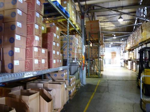 大人の社会見学!LION COFFEE FACTORY 工場見学ツアーに参加@ハワイでごはん2012秋_c0152767_22531955.jpg