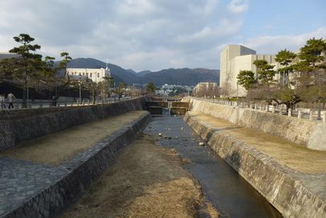 芦屋川の鳥たち_f0205367_15542145.jpg