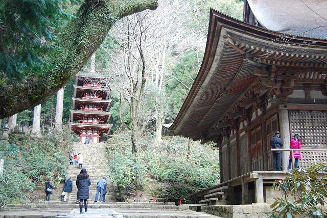 室生寺・龍穴神社_c0124100_1144633.jpg