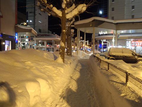 雪の青森出張_b0074601_22183958.jpg