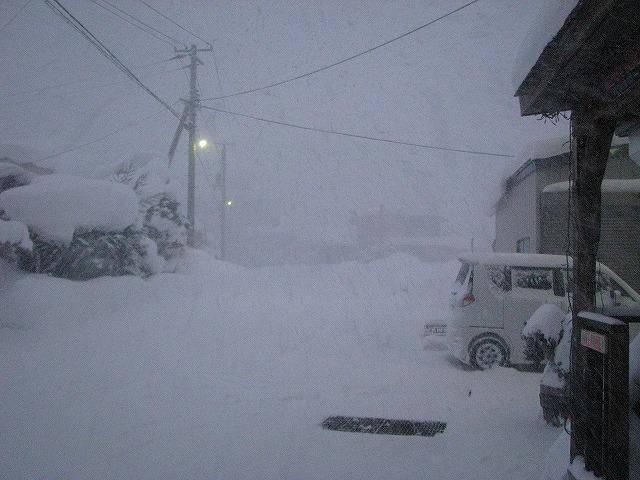 ◆ また雪ネタですが・・・ ◆_c0078202_17271874.jpg