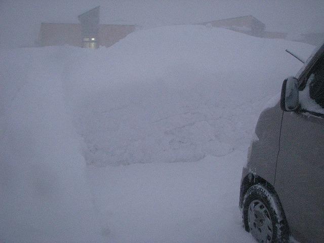 ◆ また雪ネタですが・・・ ◆_c0078202_17374316.jpg