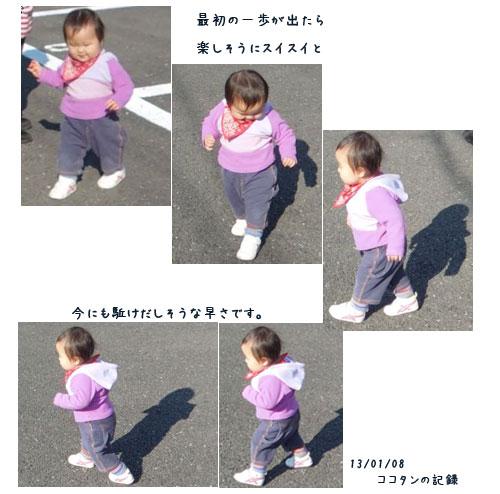 お外で歩く練習_c0051105_0344630.jpg