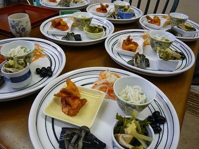 季節のお野菜満載★_f0223914_1771628.jpg