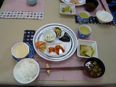 季節のお野菜満載★_f0223914_1795338.jpg