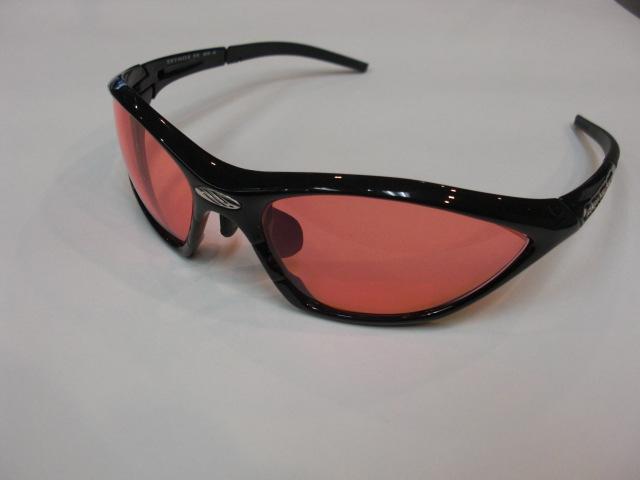 スキー用サングラスに度付レンズ装着_e0304942_12555517.jpg