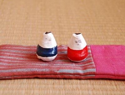 おきあがりこぼしとonagawa fish_a0123451_14334015.jpg
