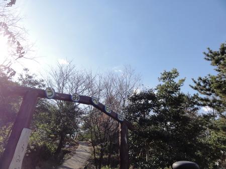 「2013新春里海まつり」のとんど準備 in  せんなん里海公園_c0108460_1872930.jpg