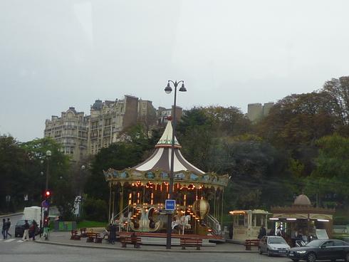 新年最初の日曜日 Epiphany 2013 主の公現(こうげん)@ Ladurée  Bonaparte +MOMI-Paris。.☆*† _a0053662_23375083.jpg