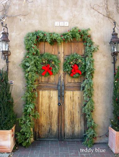 Santa Fe doors  サンタフェ ドア コレクション_e0253364_11152420.jpg