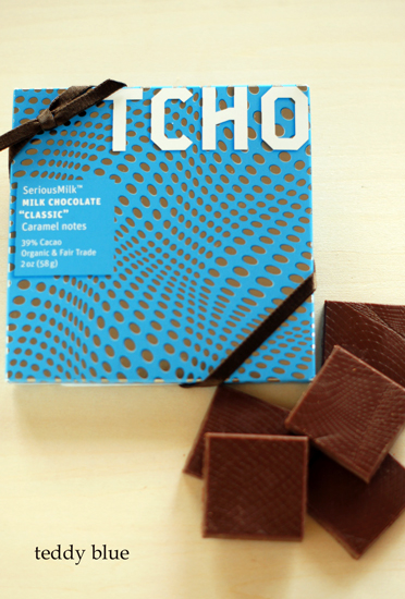 TCHO chocolate San Francisco  チョー チョコレート_e0253364_8274074.jpg