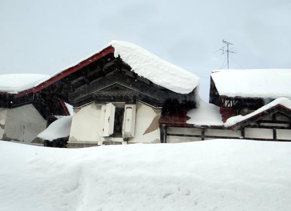 岩木川の雪景色など、ちょこっと_a0136293_15592599.jpg