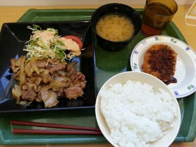 今日の昼食@会社Vol.240_b0042308_12331662.jpg