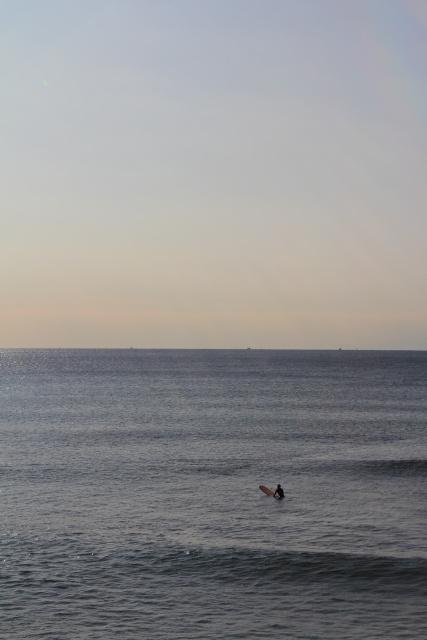 七里ヶ浜  冬の海_b0061717_175876.jpg
