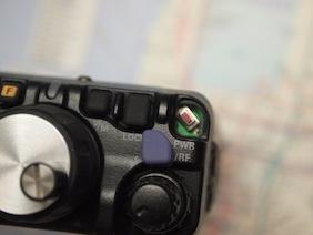 FT-817ND ボタンが取れた_d0106518_1945380.jpg