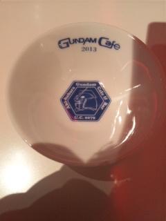 新年のガンダムカフェ!_e0057018_1324420.jpg