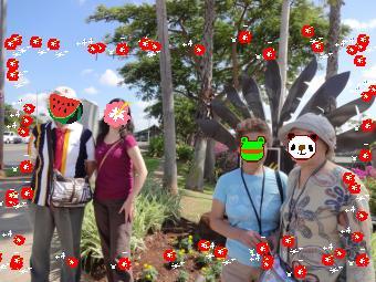 2012年11月ハワイ親連れ旅行~その17~_d0219834_2243684.jpg