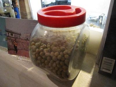 1月の料理「朝倉産豆&スペイン産オンゴ」_d0177560_17304950.jpg