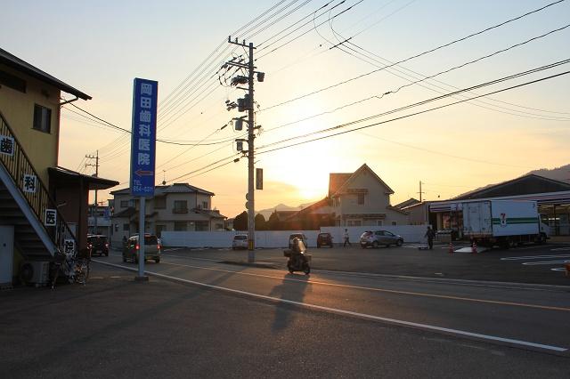 熊野町萩原交差点付近の現在_b0095061_953307.jpg
