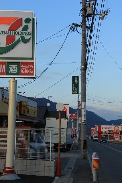 熊野町萩原交差点付近の現在_b0095061_9533841.jpg