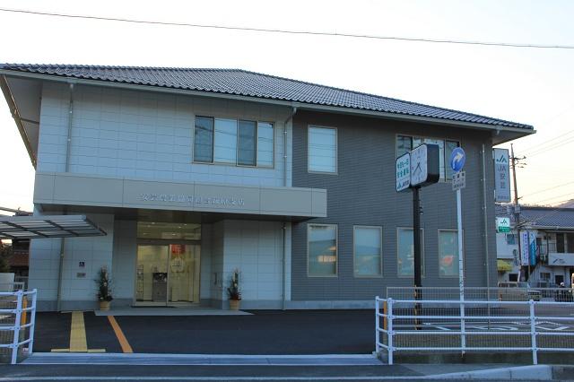 熊野町萩原交差点付近の現在_b0095061_9571272.jpg