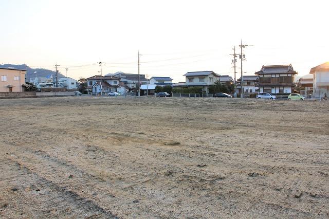 熊野町萩原交差点付近の現在_b0095061_958244.jpg