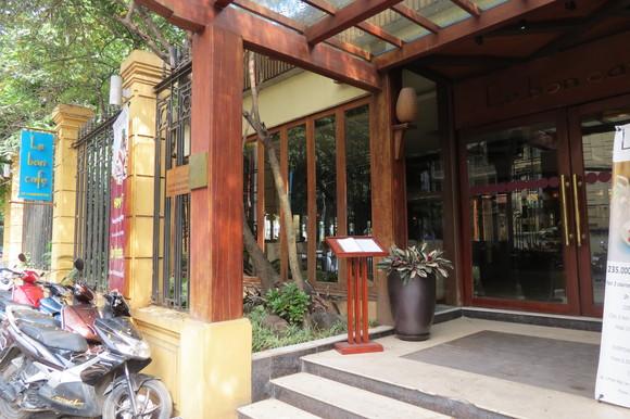 SKY130111 ヴェトナム料理レストランへ、香りのいい香辛料に舌つつみをする_d0288367_1644933.jpg