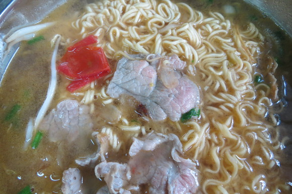SKY130111 ヴェトナム料理レストランへ、香りのいい香辛料に舌つつみをする_d0288367_1681095.jpg