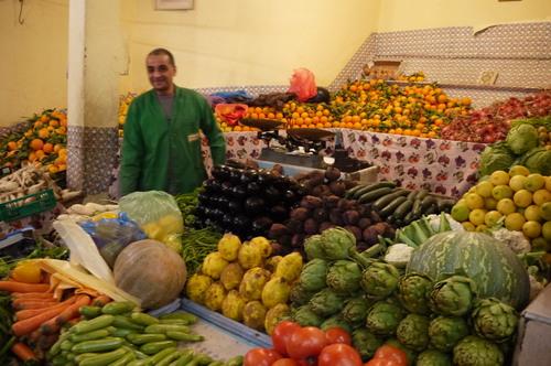 モロッコとパリ_a0141184_16542171.jpg