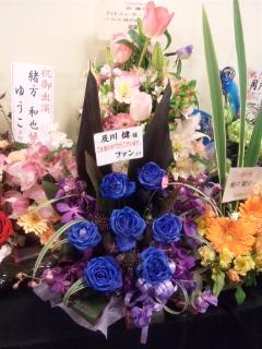 「11人いる!」舞台鑑賞!_e0057018_20464556.jpg