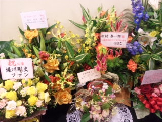 「11人いる!」舞台鑑賞!_e0057018_20464586.jpg